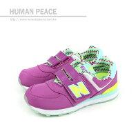 New Balance 美國慢跑鞋/跑步鞋推薦New Balance 574系列 運動鞋 紫 大童 no804