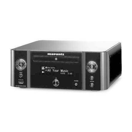 MARANTZ M-CR610 多媒體播放機 CD、USB、網路收音機 擴大機 公司貨 分期0利率 免運