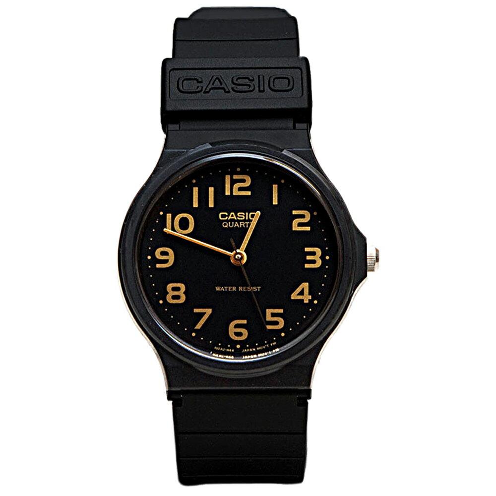 CASIO 卡西歐MQ-24 極簡時尚指針中性錶 2