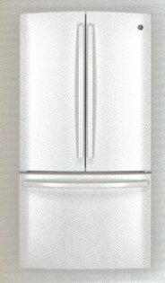 美國GE奇異 GNE29GGWW 法式三門冰箱(810L)【零利率】 ※熱線07-7428010