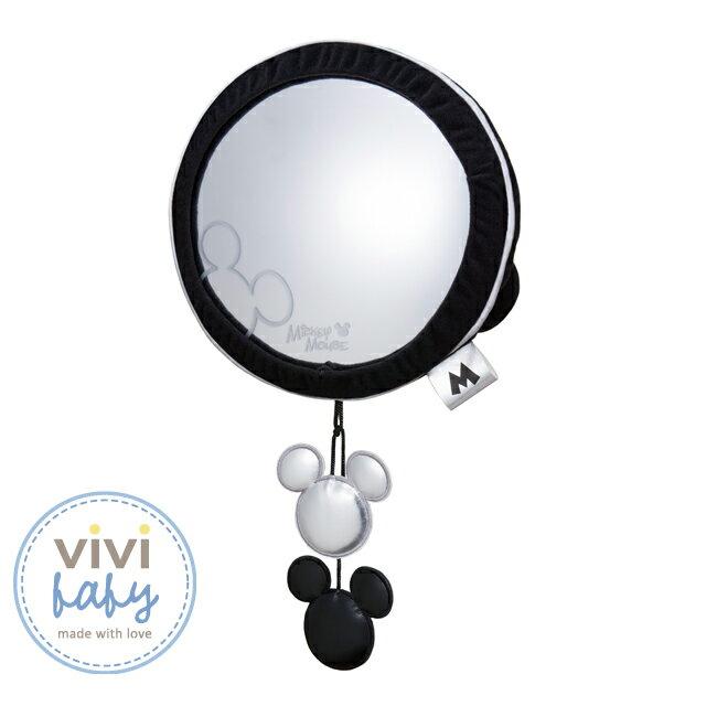 ViViBaby - Disney迪士尼米奇黑後座觀察鏡 2