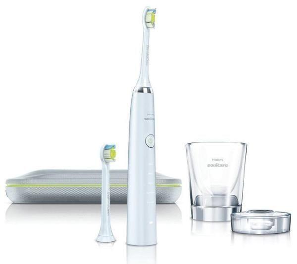 免運費 PHILIPS 飛利浦 Sonicare充電式音波牙刷/電動牙刷 HX9332