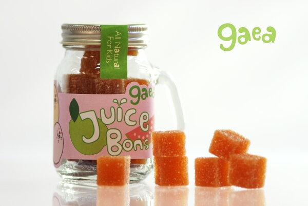 水果軟糖-紅心芭樂 + 天然 + 零食