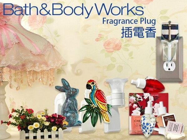 【彤彤小舖】代購 Bath & Body Works Wallflowers 插電香基座 旋轉式插頭 BBW美國原廠