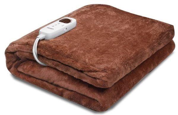 免 THOMSON湯姆生 微電腦 溫控 可洗衣機水洗 雙人電熱毯 電毯 電暖器 電暖爐 S