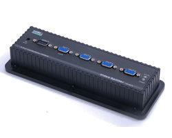 [NOVA成功3C]HANWELL 捍衛科技 VS-401A 1對4 VGA 視訊同步分配器