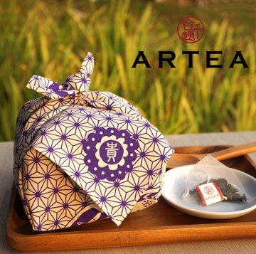 ARTEA【香檳妃子笑】熟果蜂蜜香(原片立體茶包3gX20)(手採手製茶) - 限時優惠好康折扣
