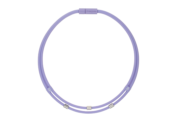 Colantotte直營網路專櫃 WACLE NECK TWIN 磁石項圈 6