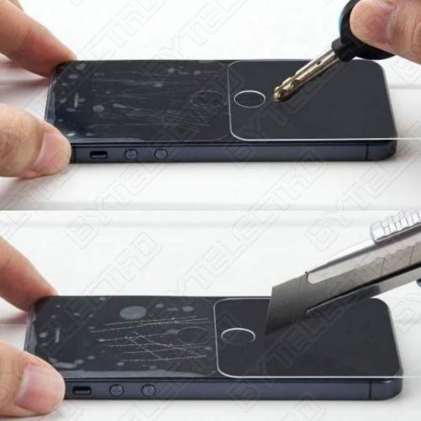 Protector Pantalla CRISTAL TEMPLADO Premium Para Vodafone Smart Prime 6 1