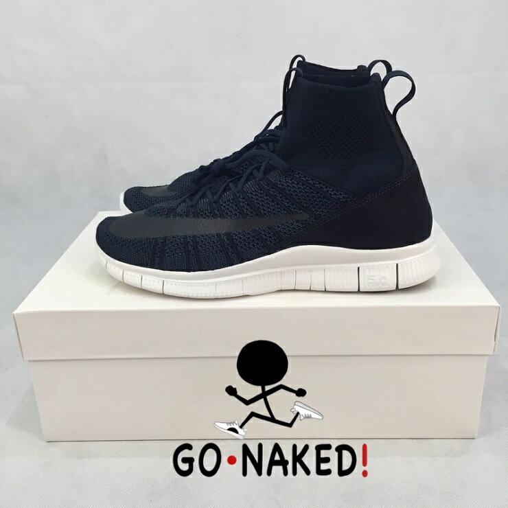 Nike Free Flyknit Mercurial Superfly 呂布鞋 4