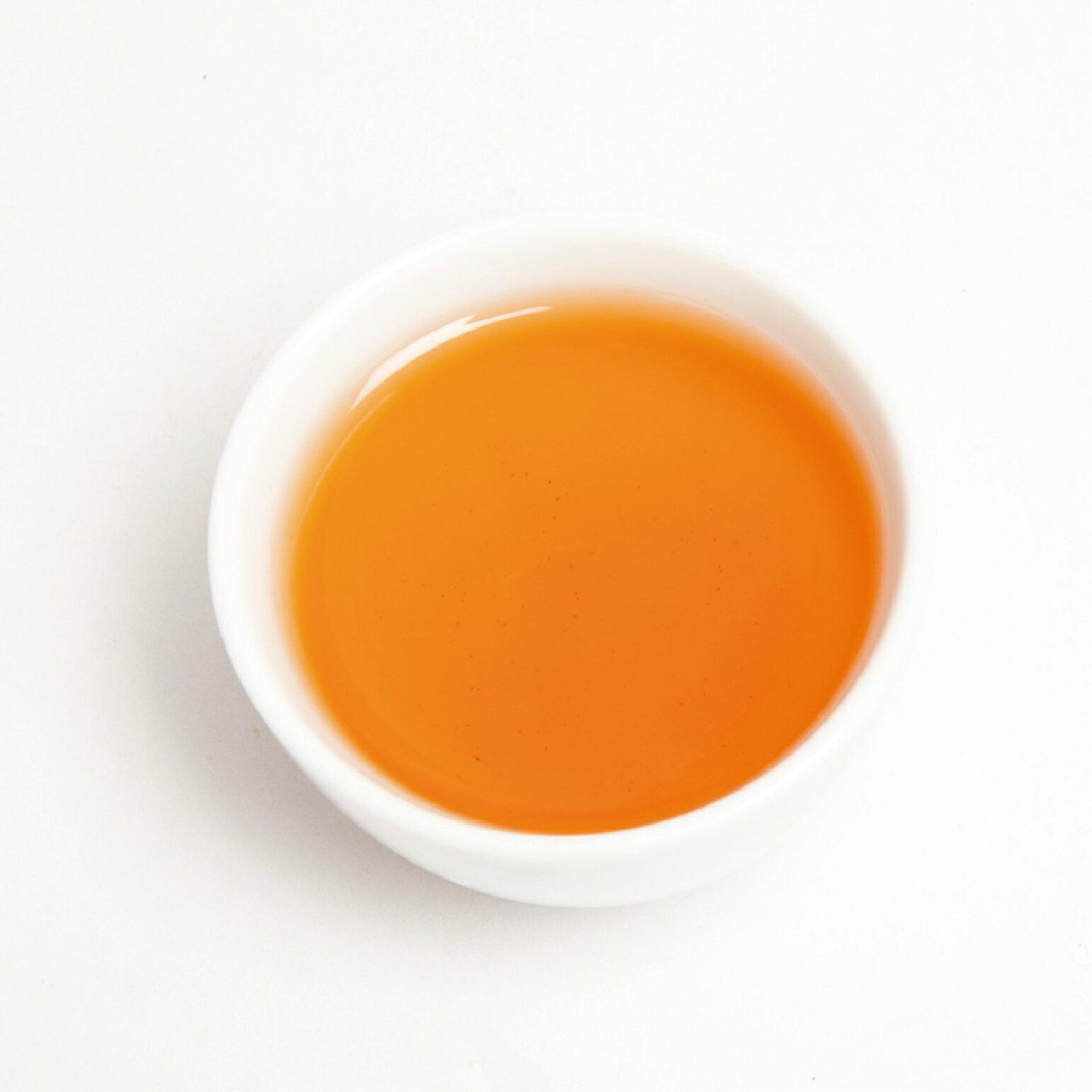 【杜爾德洋行 Dodd Tea】嚴選東方美人茶75g 1