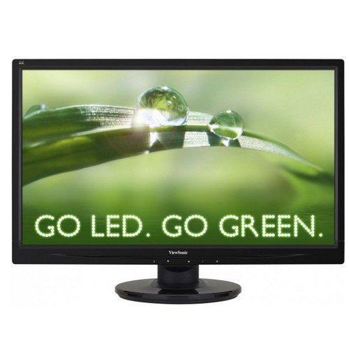 [NOVA成功3C]優派 ViewSonic VA2046A-LED 20型 16:9 19.5吋 LED寬螢幕    喔!看呢來