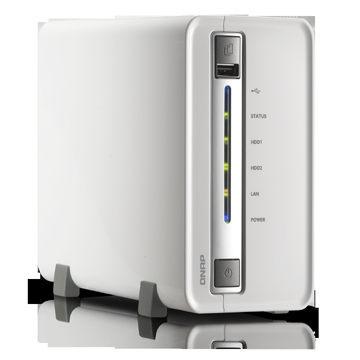 [NOVA成功3C]QNAP威聯通 TS-212P 2Bay 網路儲存伺服器 喔!看呢來