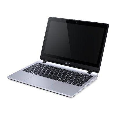 [NOVA成功3C] ACER Aspire V3 112P-C9SR 銀 N2940/4G/500G/11.6吋四核觸控筆記型電腦 喔!看呢來