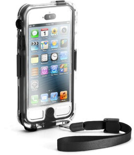 [nova成功3C]Griffin Survivor + Catalyst Waterproof iPhone5 防水保護殼