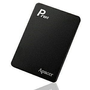[nova成功3C] Apacer 宇瞻 AS510S 256GB 256G Proll SATA3 2.5吋 7mm SSD 固態硬碟