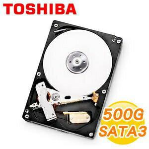 [nova成功3C]TOSHIBA 東芝 DT01ABA050V 500GB 3.5吋 32M快取 SATA3影音監控硬碟