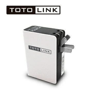 [NOVA成功3C] TOTOLINK IPUPPY 150Mbps 可攜式無線分享器 喔!看呢來