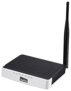 {光華新天地創意電子}netis WF2411 曜極光無線寬頻分享器  喔!看呢來