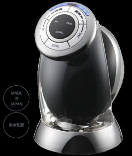(現貨) 日本 YA-MAN RF BEAUTE  射頻 METIS 溶脂塑身儀 黑色  HRF-2 家庭用 防水 美容器 按摩 緊膚 纖體儀 美體儀 瘦身