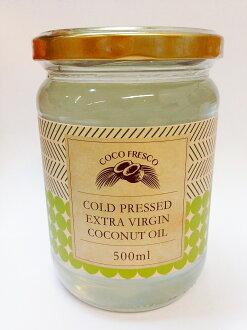 COCO FRESCO斯里蘭卡特級椰子油