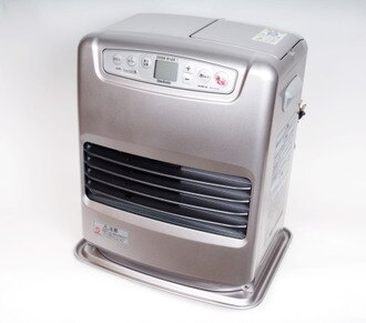 【 激安殿堂 】現貨在台 Dainichi FW-3215S-S 煤油暖爐(銀) (CORONA FW-329S FW-5614L)