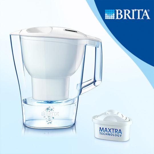 [淨園] 德國BRITA Aluna愛奴娜透視型3.5L濾水壺