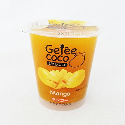 [敵富朗超市]和歌山芒果椰果果凍