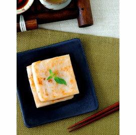 【明華食品】蘿蔔糕組合(港式蘿蔔糕x1,芋頭糕x1,港式海鮮蘿蔔糕x1)
