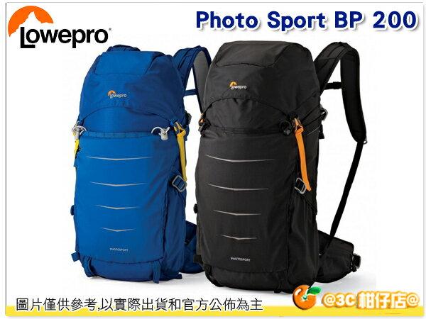 Lowepro 羅普 攝影運動家 II BP 200 AW  攝影包 相機包 後背包 揹包 雙肩 Photo Sport  公司貨