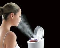 美容家電到★菲比朵朵★Panasonic EH-SA96 納米離子保濕美顏蒸臉器