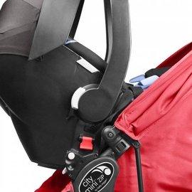 *babygo*美國 Baby Jogger -  ZIP專用配件提籃結合器BJ5020