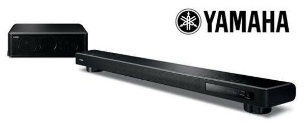YAMAHA YAS-103 藍芽無線單件式劇院喇叭組