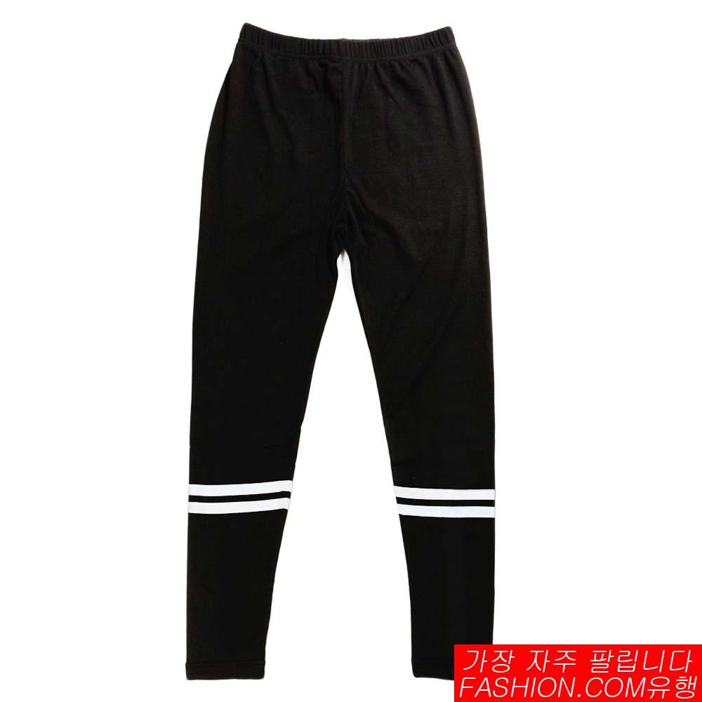 DITION  韓系權志龍輕量 男性低檔內搭褲 多層次 0