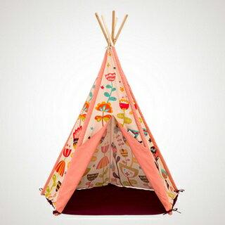【安琪兒】【Cuna Tent】成長美學小木屋(奧地利音樂城) 4