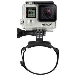 【GoPro 配件】手部+腿部固定座 AHWBM-001 The Strap Hero4 Hero3+ Hero3 HERO 極限運動攝影 公司貨