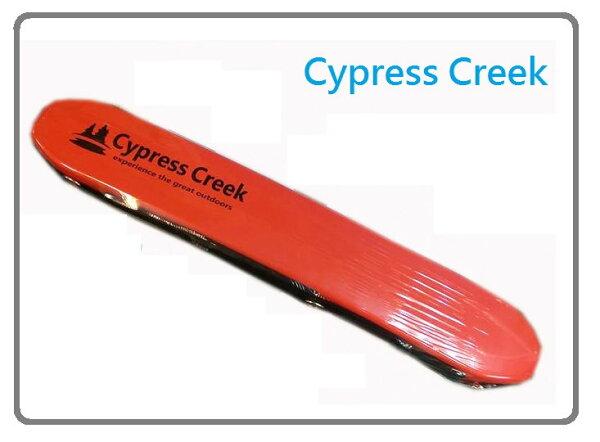 ├登山樂┤台灣賽普勒斯Cypress Creek 魚雷浮標 #CCRT100