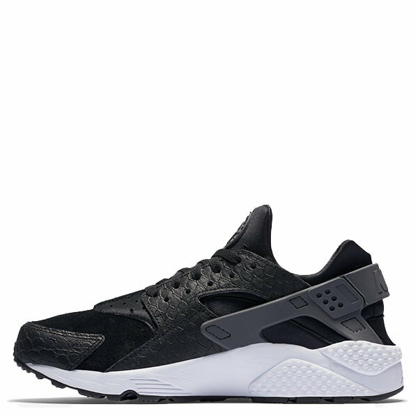 【EST】NIKE AIR HUARACHE RUN 704830-001 鱷魚紋 武士鞋 男鞋 G0726 0