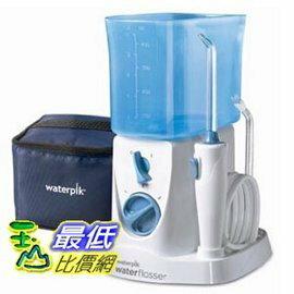[促銷到11月1日] 沖牙機 WaterPik Water Flosser Ultra WP-300 /305 Jet 可攜型 (含1支標準沖牙套)