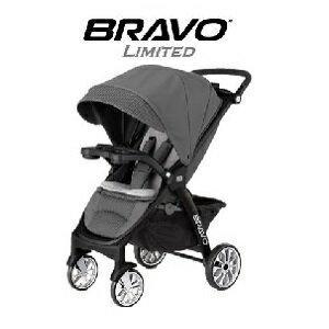 義大利【Chicco】Bravo 極致完美手推車限定版(可加購汽車安全座椅) 3