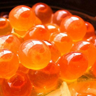 日式★醬油漬鮭魚卵★晶透飽滿營養豐富~ ##E0052 0