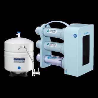 (櫻花)純淨自然型RO淨水器-P018-