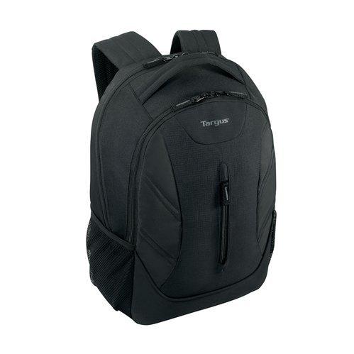 全新 泰格斯 Targus Ascend TSB752AP (全黑色) 後背包/16吋電腦後背包