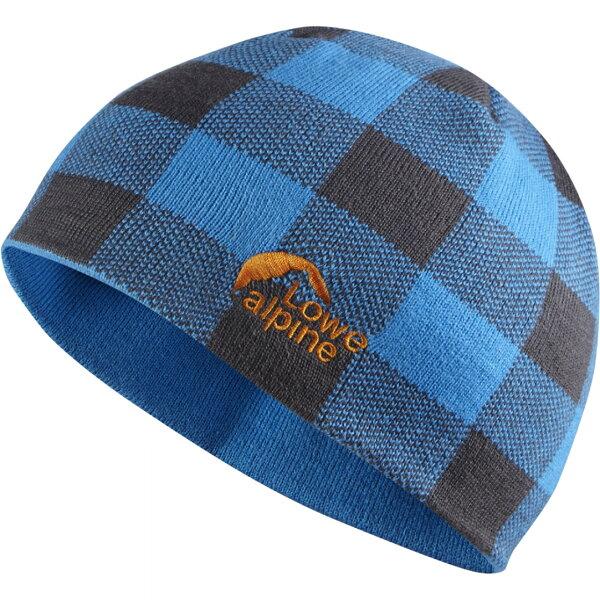 《台南悠活運動家》Lowe Alpine 英國 Chequer 保暖帽 多色 GAH33