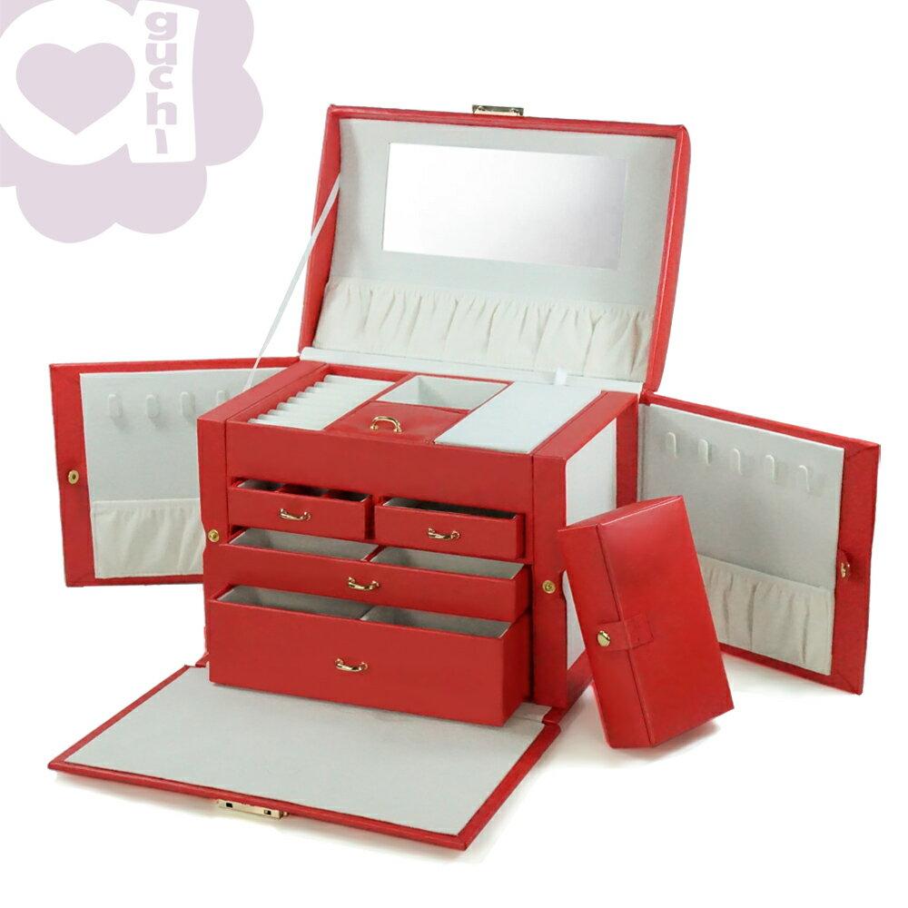 【亞古奇 Aguchi】Outlet 特賣品-美麗佳人-璀璨紅~微小 NG款 優惠價75折免運費03 1