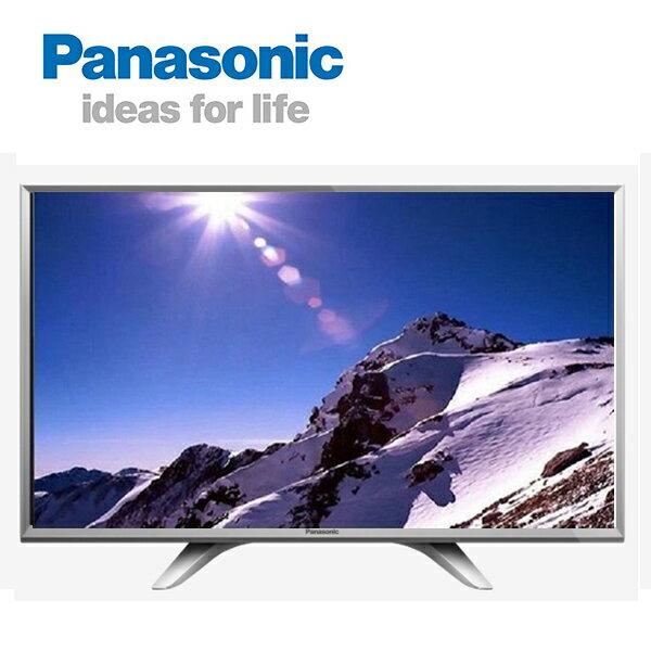 『Panasonic』☆ 國際牌 32吋 LED液晶電視 TH-32D410W**免運費**