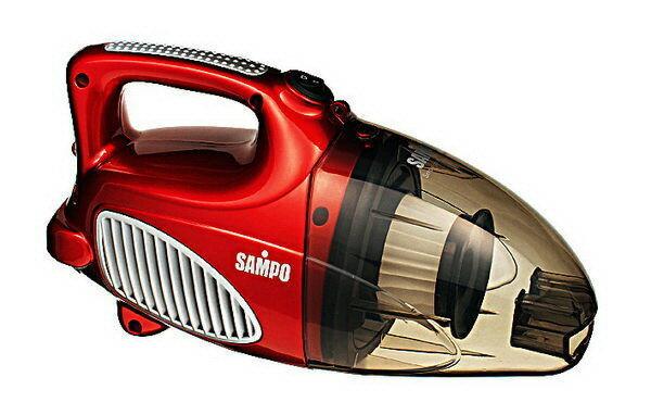 ◤A級福利品‧數量有限◢ SAMPO 聲寶手持式吸塵器 (EC-HB12S) **可刷卡!免運費**