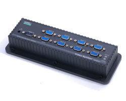 [nova成功3C]HANWELL 捍衛科技 VS-801A 1對8 VGA 視訊同步分配器