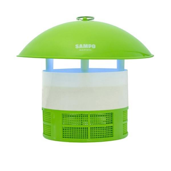 SAMPO 聲寶 光觸媒吸入式捕蚊燈 MLS-W1301CL **可刷卡!免運費**