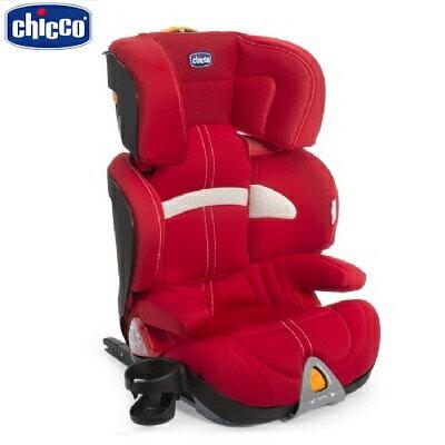 【安琪兒】義大利【Chicco】Oasy2-3 FixPlus安全汽座-4色 0